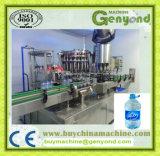 precio puro mineral de la máquina de rellenar del agua de la bebida de la botella plástica del animal doméstico 5L