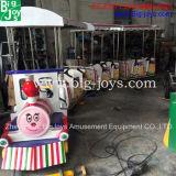 Im Freien Thomas-elektrische Serie für Kinder