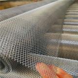 L'expansion de la sécurité de l'aluminium pour porte de l'écran de maille étanche