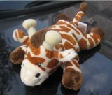 Lovely Custom Plush Screen Wipe Animal Toy pour téléphone portable OEM Accepted