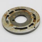 Peça GM35VA do motor do curso da máquina escavadora da esteira rolante