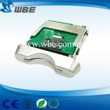RFID 스마트 카드 독자 수동 삽입 IC 카드 판독기 또는 작가
