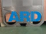 Garniture d'échangeur de chaleur de plaque de Sondex S100 S113 S120 pour la ligne de transformation des produits alimentaires