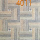 Materiale da costruzione lustrato rustico delle mattonelle di pavimento di nuovo disegno (4011)