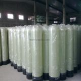 Filter-Becken des FRP Filtration-Weichmachungsmittel-Systems-FRP