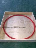 標準ベアリングKg350cp0薄壁の深い溝のボールベアリング