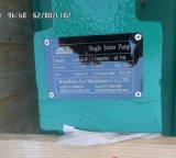 Bomba de parafuso sanitária do aço inoxidável