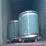 Bobine experte d'acier inoxydable de constructeur (pente DIN 410s)