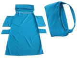 Zak van de Handdoek van de Ligstoel van de Zitkamer van Microfiber de Stevige