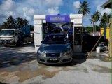 A melhor máquina de lavar do carro do túnel da qualidade, equipamento inoxidável da lavagem de carro do túnel, a melhor máquina da lavagem de carro do túnel do preço