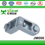 Aluminun druckgießenecke für Fenster und Tür mit ISO9001 (JM006)
