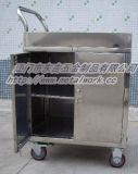 Governo caldo di vanità della stanza da bagno dell'acciaio inossidabile di vendita SUS304