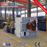 Triturador de processamento de pedra da mineração da maquinaria com o triturador Three-Stage de quatro rolos