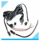 Uitrusting van de Draad van de Volgzame LEIDENE OEM&ODM RoHS de Lichte Kabel van de Staaf