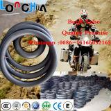 ISO9001 en Binnenband Van uitstekende kwaliteit van de Motorfiets van de PUNT de Gediplomeerde (5.00-12)