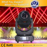 Cabeçote Móvel de feixe Super 10r 280W iluminação de palco para grandes concertos pop no exterior