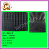 Accessories automatico Non-Slip Flooring Covering Rubber Mat per Car (MNK001C)