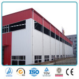 Geprefabriceerd Lichtgewicht Industrieel Pakhuis (sh-639A)