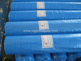 Japão Largura 1.8m Blue PE Tarpaulin