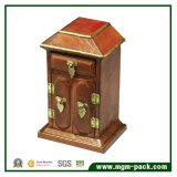 高品質の贅沢で高い光沢のあるラッカー木の宝石箱
