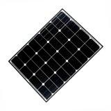 12V comitato solare 60W per il sistema di fuori-Griglia