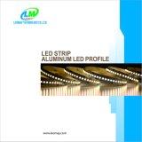 2 años de garantía de 60 LED RGB Ledstrip 5050