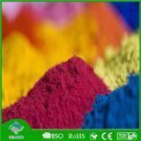 La peinture de l'encre textile en céramique de produits chimiques organiques en plastique Dye Pigment bleu