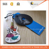 Hot Sale Custom Made Cheap Plastic Bottle Hang Tag