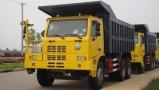 Autocarro con cassone ribaltabile carboniero di Sinotruk