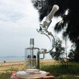 Rokende Water Piepes van het Glas van het Ontwerp van het Plezier van de Microscoop van Darwin het Elegante (S-GD-281)