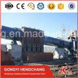 certificat CE charbon sécheur de la machine à tambour rotatif