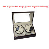 Hot Sale 4 Slots Automatic Watch Winder