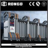 Стробы автоматической загородки складывая для входа