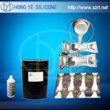 RTV 2 Liquid Silicone Rubber per Making Concrete Molds e Resin Products