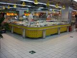 Soportes del supermercado