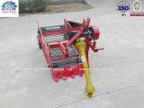 moissonneuse de pomme de terre 4u-1 assortie avec le tracteur 20-30HP
