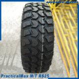 Les pneus Les pneus de voiture Lanvigator PCR 31X 10,5 R15LT LT245/75R16 LT265/75R16 Les pneus de voitures de voyageurs radial