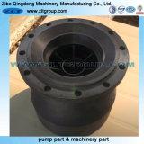 Difusor de bomba de aço inoxidável OEM com ferro Casti