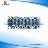 O motor parte a cabeça de cilindro para Toyota 3CT/3c-Te/2c-Te 11101-64390 908781