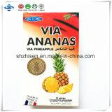 100% die natürliche Pflanze über Ananas verringern das Gewicht-Abnehmen