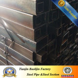 Street Light를 위한 Q235 Welded Oiled Carbon Steel Tube