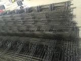 金属のネット、金属の網パネル、金網