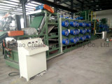 Cooling Machine 떨어져 중국 Top Quality Rubber Sheet Cooler/Batch