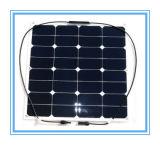 20% Leistungsfähigkeit halb flexible Sunpower Sonnenenergie-Batterien