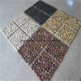 Mattonelle di mosaico bianche del ciottolo di alta qualità