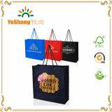 Sacchetti di Tote non tessuti non tessuti caldi della trapunta di promozione del sacchetto di vendita pp della Cina