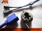 互換性のあるイルカdB9 SpO2センサー