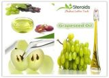 Natürliches Plant Extract Safe Organic Solvents CAS 85594-37-2 Grapeseed Oil für Steroids Injection