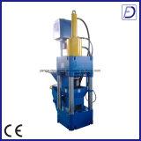 Briquette hydraulique de sciure faisant la machine