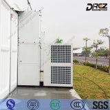 Refrigeratore raffreddato aria centrale anticorrosiva del condizionatore d'aria per la grande tenda di mostra